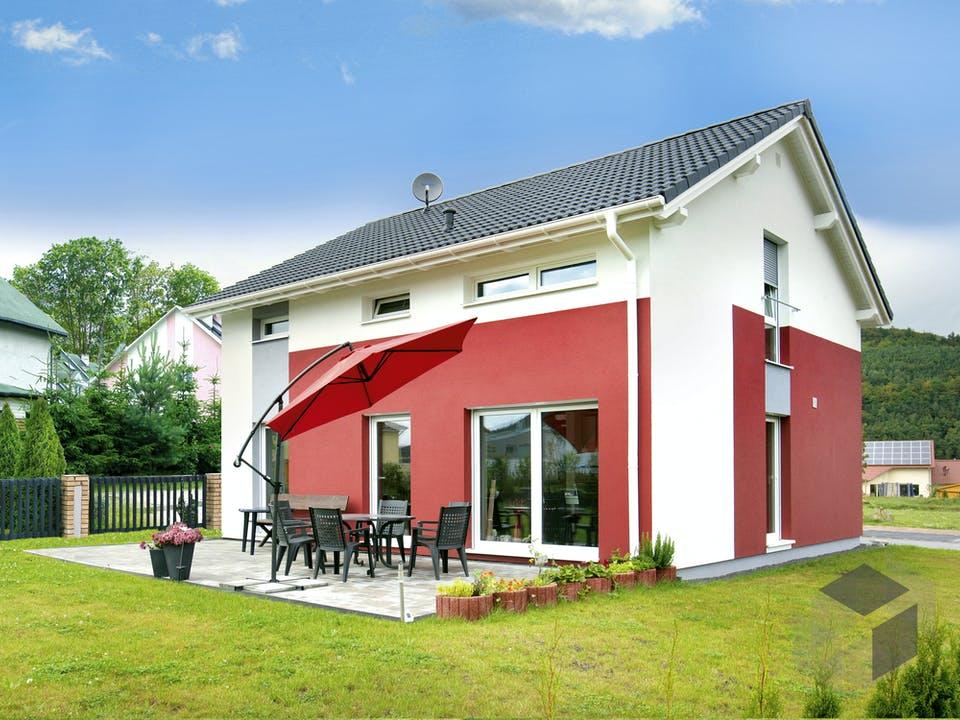 Point 119 A von DAN-WOOD HOUSE - Österreich Außenansicht