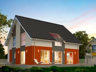 Point 150.17 von DAN-WOOD HOUSE - Österreich Außenansicht 1