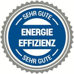 Energieeffizienz? Bei Bau-Konzept Standard