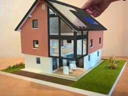 Haus-im-Haus-Prinzip – der entscheidende Unterschied zu allen anderen Energiesparhäusern