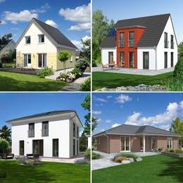 Welcher Haustyp ist der Richtige?