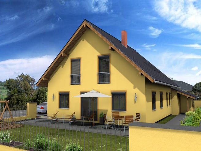 Einfamilienhaus Prenzlau Exterior 1