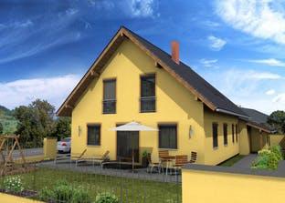Einfamilienhaus Prenzlau