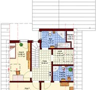 Einfamilienhaus Prenzlau Grundriss