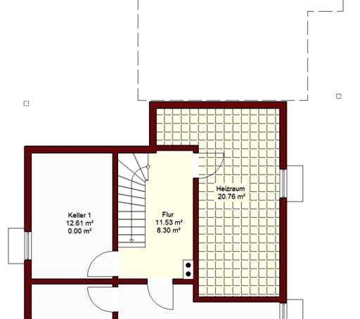 Einfamilienhaus Prenzlau Floorplan 3