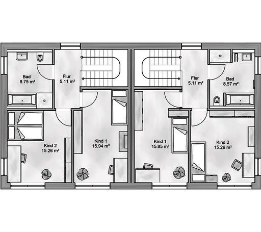 Aurea - Pretium Floorplan 2