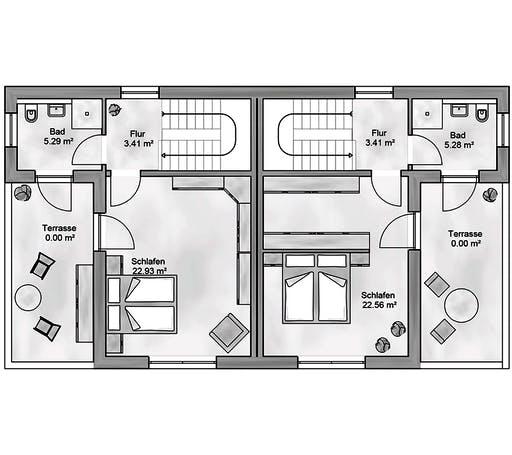 Aurea - Pretium Floorplan 3