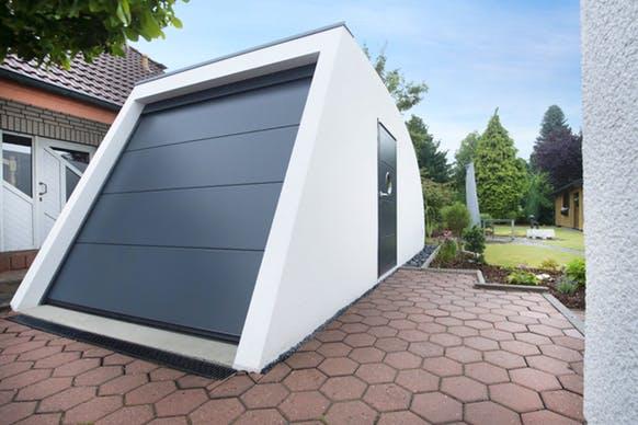 ZAPF GmbH Designgarage CLOU 2.0
