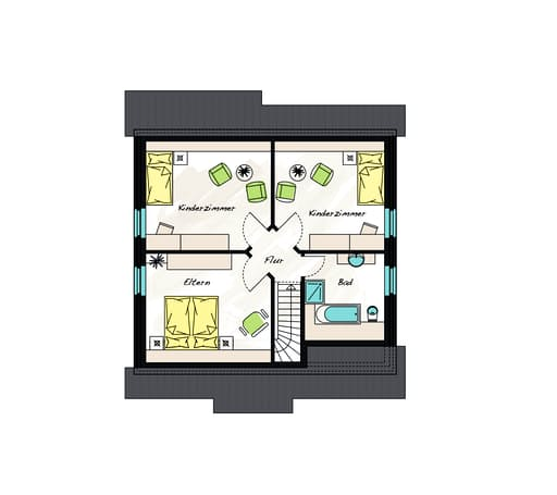 ProFamily 140 KK floor_plans 0