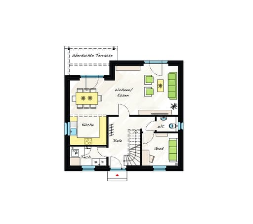 ProFamily 140 KK floor_plans 1