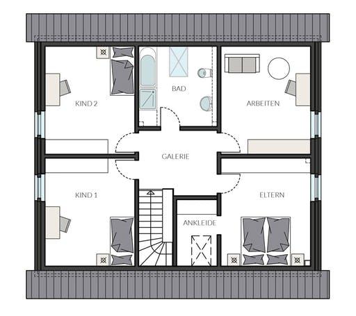 ProFamily 181 - Jahres-Special Floorplan 2