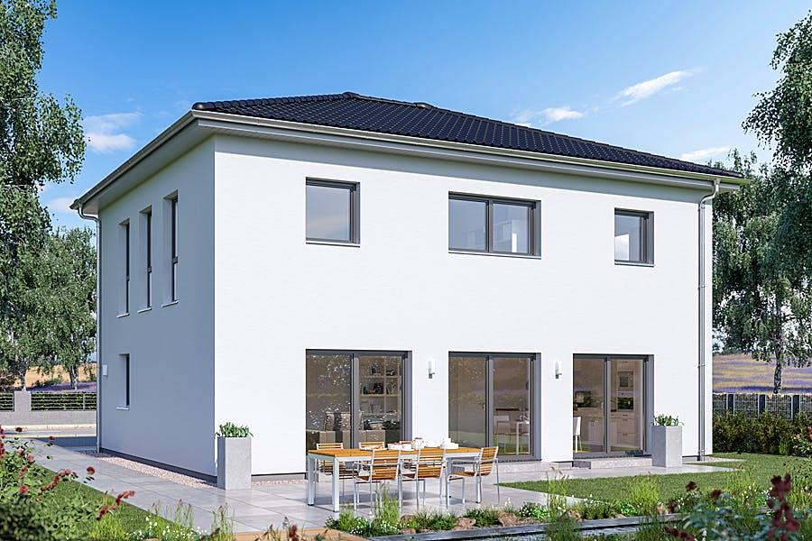 Kundenhaus ProStyle 158