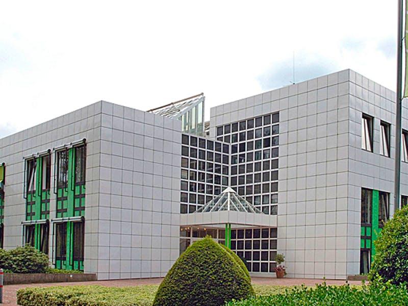 Bild der ProHaus-Zentrale