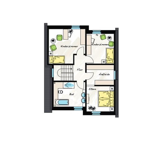 ProStyle 141 KK floor_plans 0