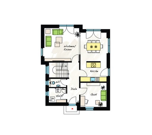 ProStyle 141 KK floor_plans 1