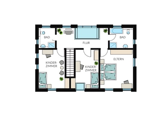 ProStyle 159 - Pultdach floor_plans 0