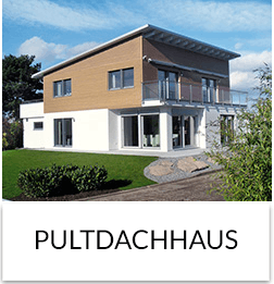 Pultdachhaus