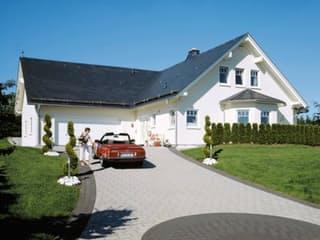 Sentempa von Fingerhut Haus Außenansicht 1