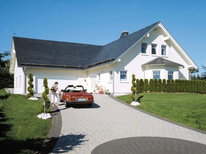 Landhäuser Fertighausde
