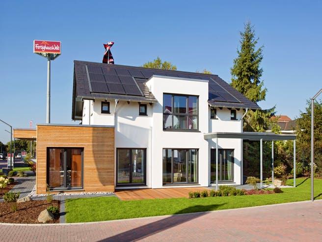 Wuppertal von Fingerhut Haus Außenansicht 1