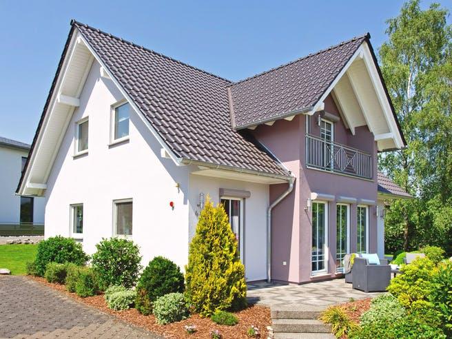 Neunkhausen von Fingerhut Haus Außenansicht 1