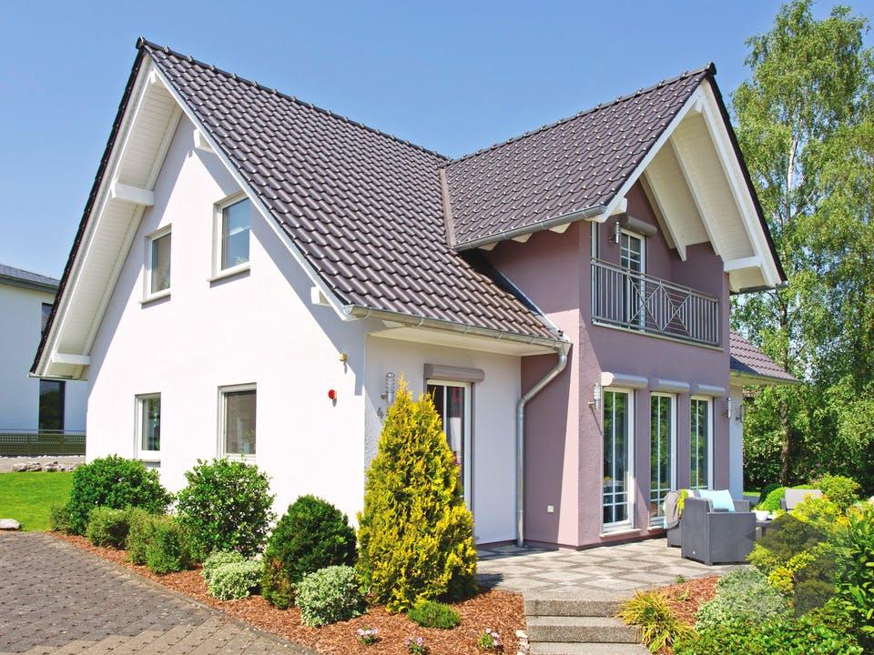 Neunkhausen von Fingerhut Haus Außenansicht