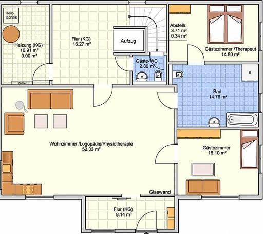 R 159.10 Floorplan 2