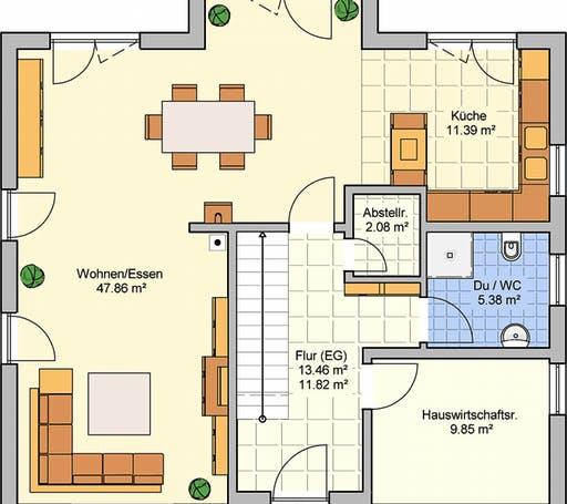 R 98.10 Floorplan 2