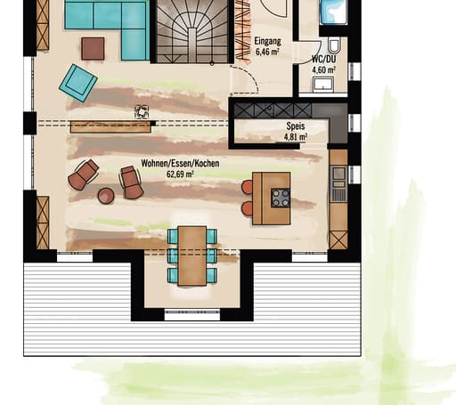 Raumwunder 155 floor_plans 0