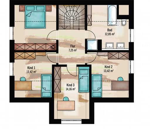Raumwunder 155 floor_plans 1