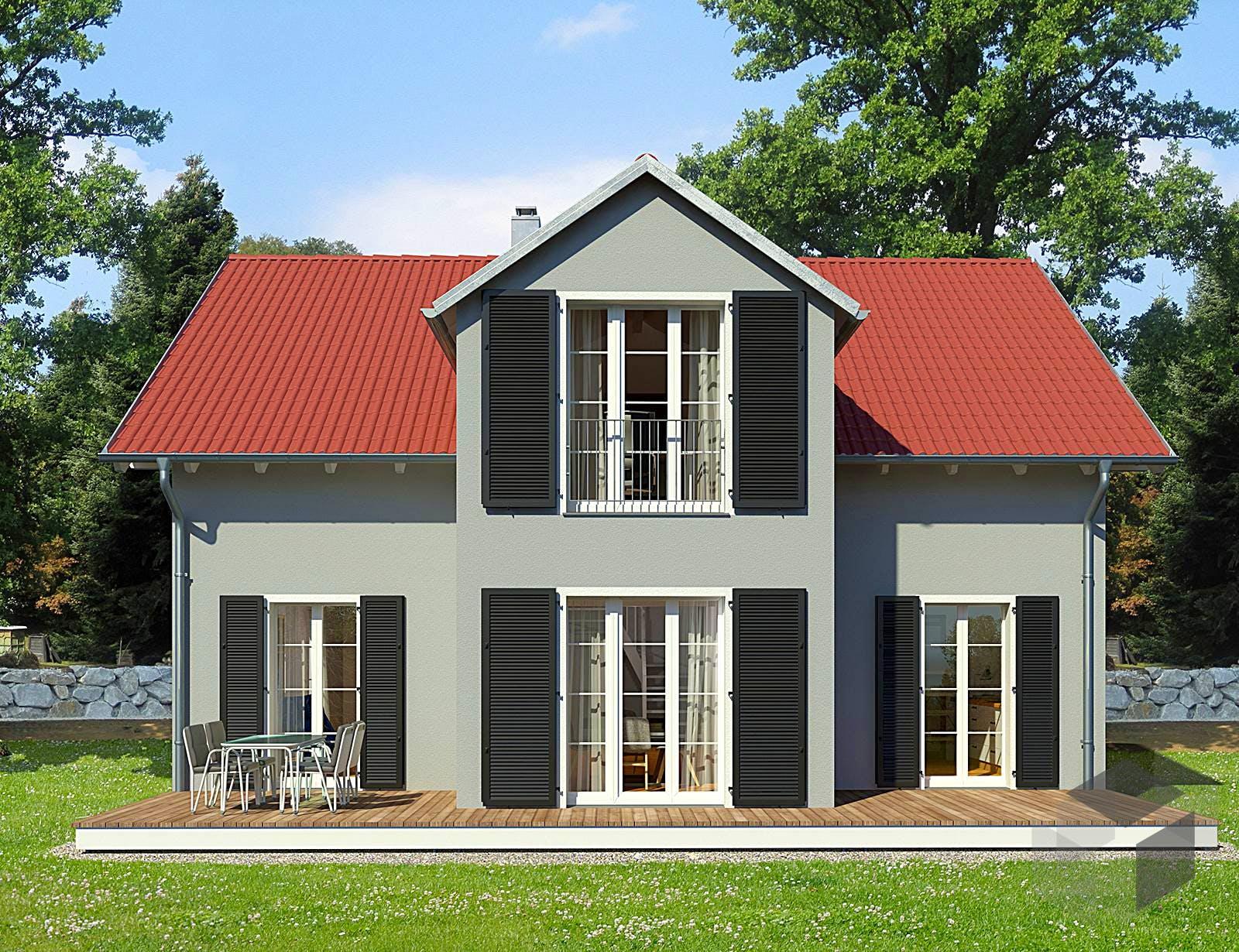 raumwunder 155 von baufritz komplette daten bersicht. Black Bedroom Furniture Sets. Home Design Ideas