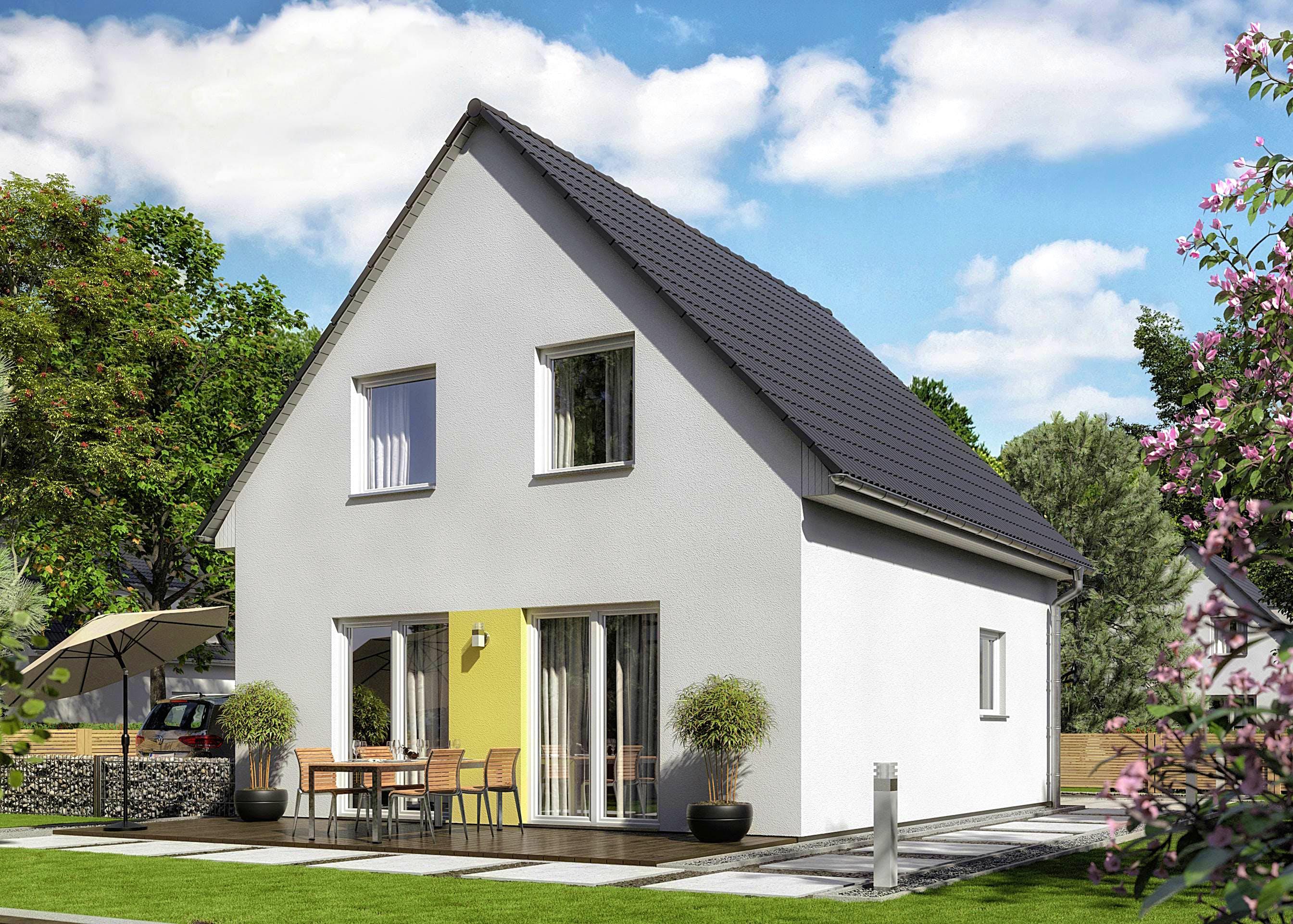 stunning ferienhaus bauen preise pictures. Black Bedroom Furniture Sets. Home Design Ideas