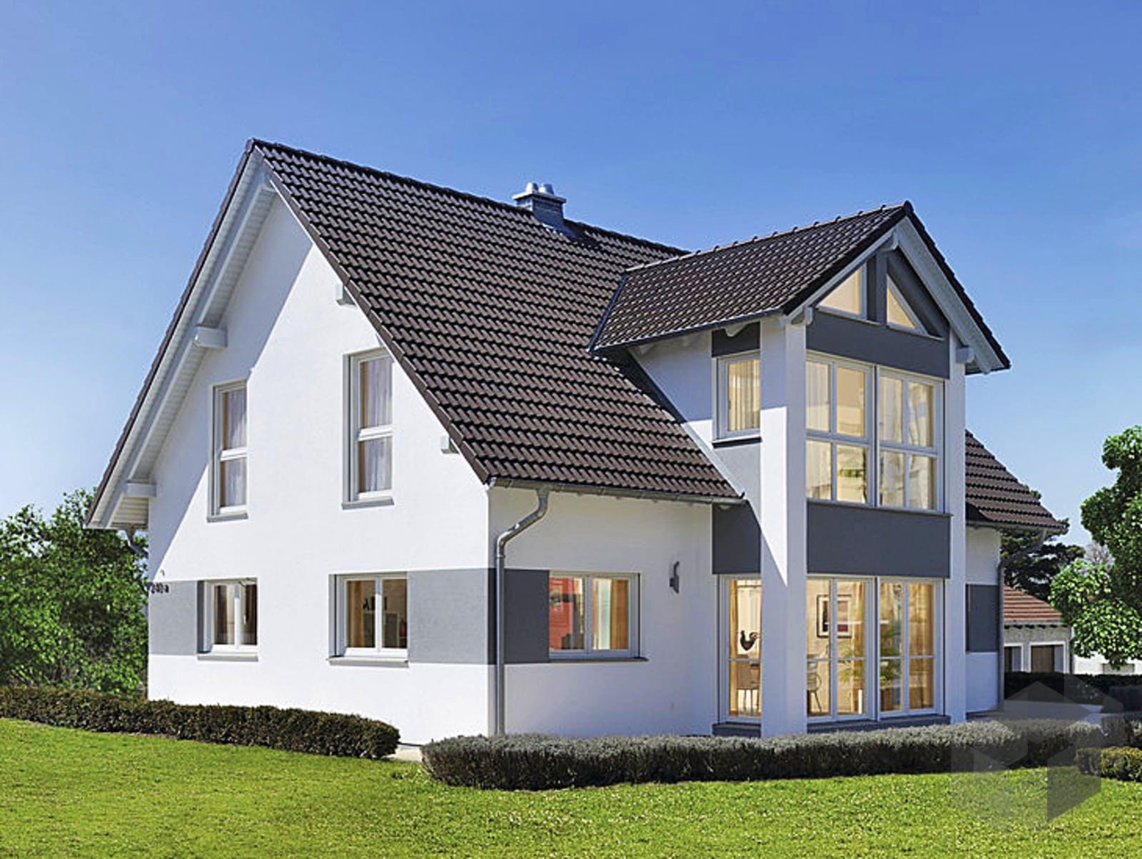 ausstellungshaus regensburg von weberhaus komplette daten bersicht. Black Bedroom Furniture Sets. Home Design Ideas