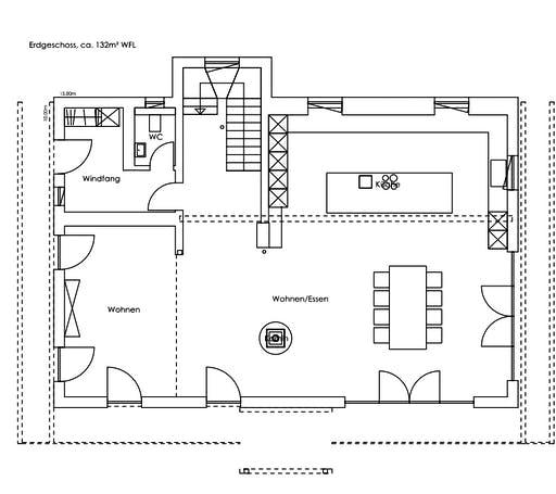 Regnauer - Alois Floorplan 1