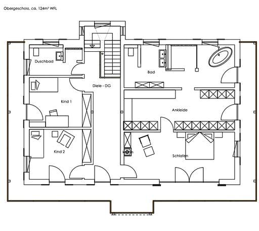 Regnauer - Alois Floorplan 2