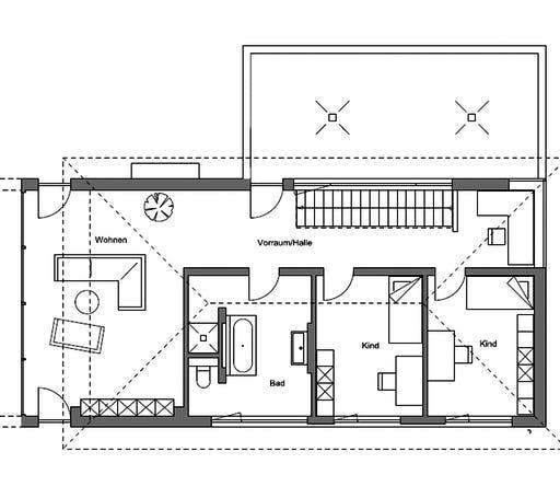 Regnauer - Kufstein Floorplan 2