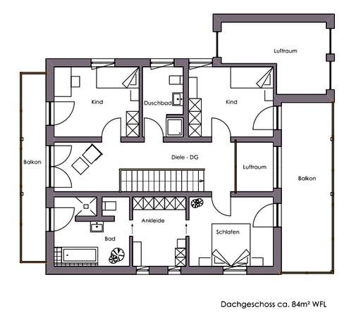 Regnauer - Landshut Floorplan 2