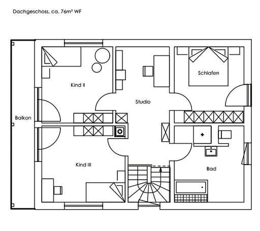Regnauer - Lautrach Floorplan 2