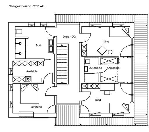 Regnauer - Liesl Floorplan 2