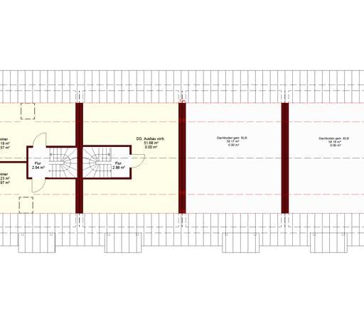 Reihenhaus Herzberge Floorplan 3
