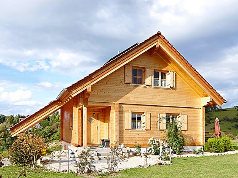 Rems-Murr-Holzhaus