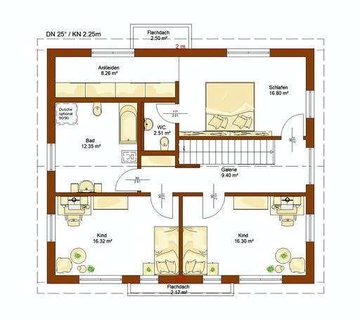 Rensch - CLOU 169 Floorplan 2
