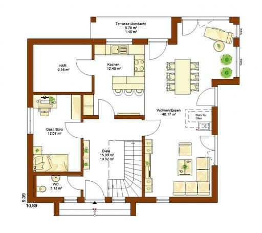 Rrensch - Life 158 Floorplan 1