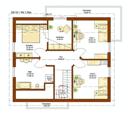 Rrensch - Life 158 Floorplan 2