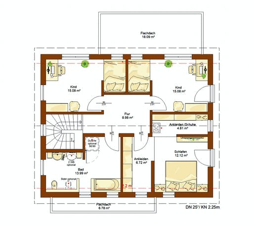Rensch - Life 160 Floorplan 2