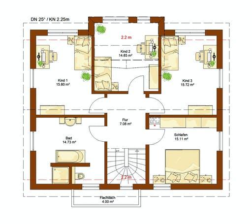 Rensch - Life 165 Floorplan 2