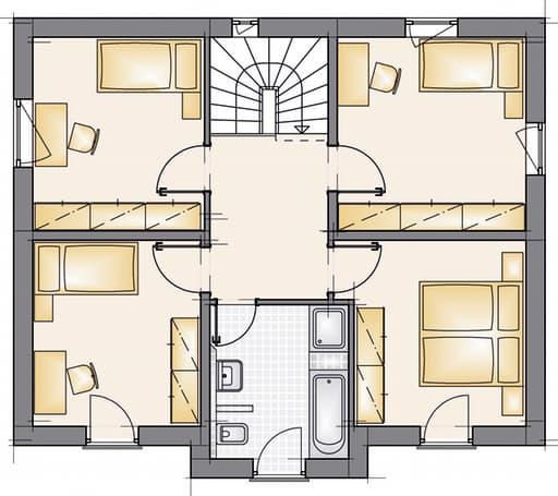 Residence 129 floor_plans 1
