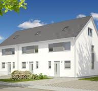 Mainz 128 Reihenmittelhaus