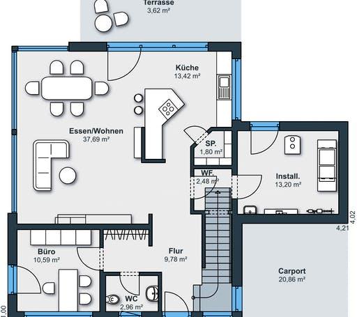 Rheinau Linx - CityLife 700 floorplan 01