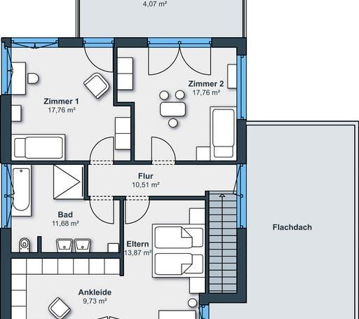 Rheinau Linx - CityLife 700 floorplan 02